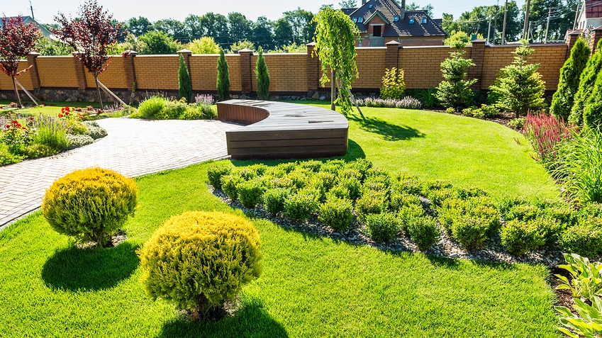 ... Custom Outdoor Space That Captures The Design You Envisioned So You And  Your Family Can Escape To Your Personal Oasis. Schedule A Landscape Design  Or ...